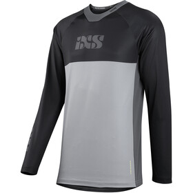 IXS Trigger X Jersey Women grey/black